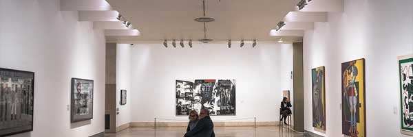 Top 4 Art Galleries You Have to See Galerie Perotin - Top 4 Art Galleries You Have to See